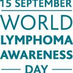 9月15日「世界リンパ腫デー」について