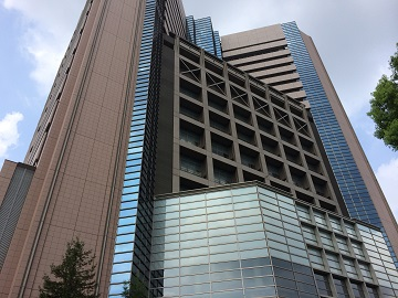 国立がん研究センター中央病院