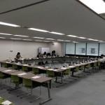 厚生労働省厚生科学審議会第3回がん登録部会への出席について