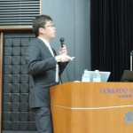 【動画配信】再発・再々発時の治療法について(北海道大学病院血液内科・杉田純一先生)