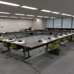 厚生労働省厚生科学審議会第4回がん登録部会への出席について