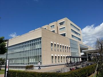 日本赤十字社石巻赤十字病院