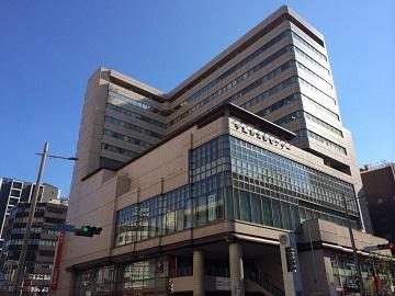 千葉市民活動支援センター