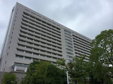 大阪大学医学部附属病院