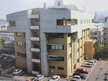 徳島県立総合福祉センター