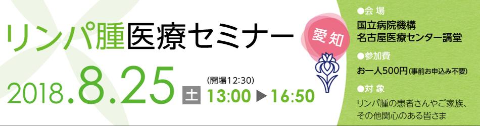 グループ・ネクサス・ジャパン(愛知セミナー2018)