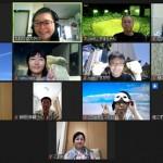 【2020年6月20日開催】若年がん患者会ローズマリー/グループ・ネクサス・ジャパン共催「若年がん患者オンライン交流会」開催のご報告